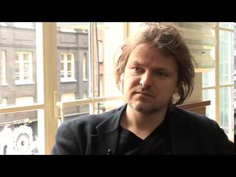 Tom McRae 2010 interview (part 4)