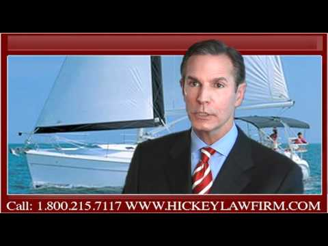 Maritime / Admiralty Attorney in Miami, Florida  Yachting Injuries