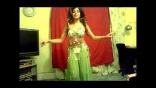 Moustafa Amar- Habeb Hayaty (Belly Dance by Farrah)