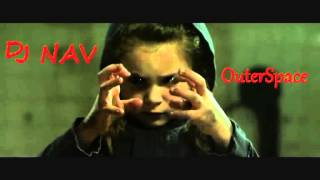 DJ NAV OuterSpace Album Teaser Summer 2013