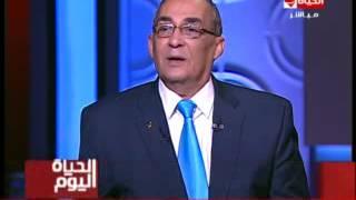 طيار الرؤساء: 'قدمت لمبارك ما يؤكد أن سيناء ستصبح مدخل للإرهاب'