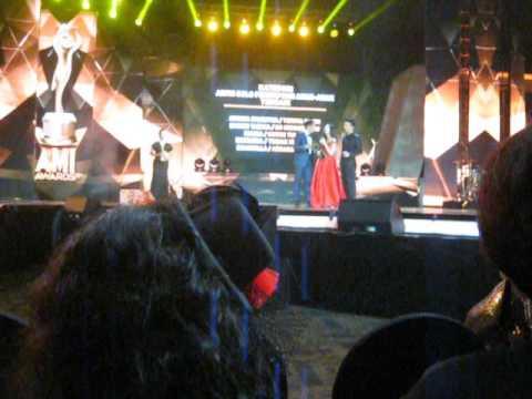 AMI Awards 2016 - Nominee Artis Solo Wanita Anak Anak Terbaik 2016