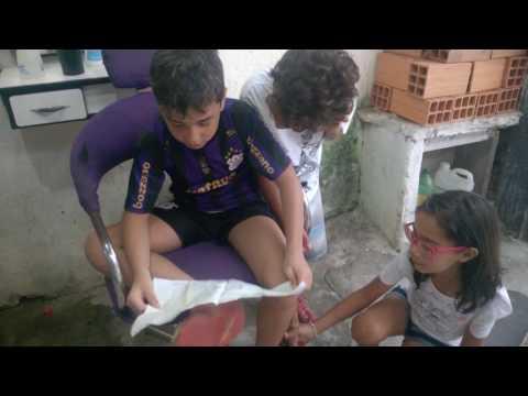 Web Série Infantil Pronta Com 2 Capítulos.