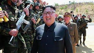 Япония обеспокоена возможным наличием у КНДР ракет с отравляющими веществами