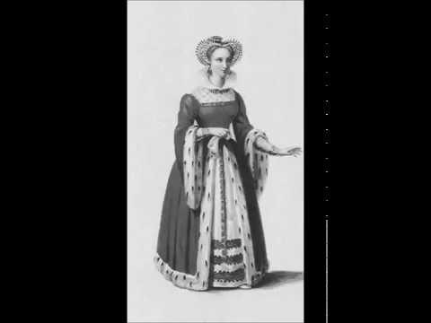 Giacomo Meyerbeer – LES HUGUENOTS – 'O beau pays de la Touraine' (Joan Sutherland)