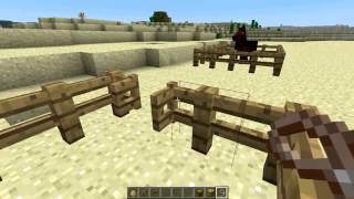 Repeat youtube video 500 Chunks (A Minecraft Parody of 500 Miles)