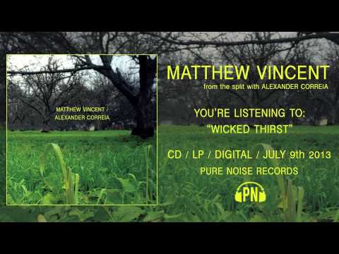 Matthew Vincent