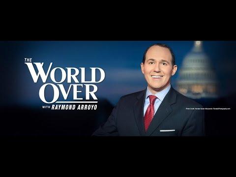 World Over - 2020-11-12 - Full Episode with Raymond Arroyo