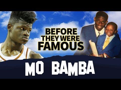 MO BAMBA | Before They Were Famous | Mohamed Bamba