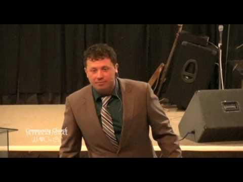 CCI LIVE:  Knowing Your Promises - Pastor Tom Ramsey