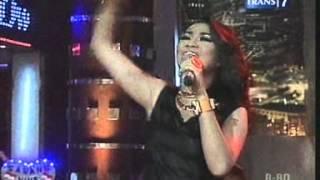 Video Kolaborasi Musik Serakah, Angel Percussion, Bukan4mata Band, Fitri Karlina lagu Sik Asik