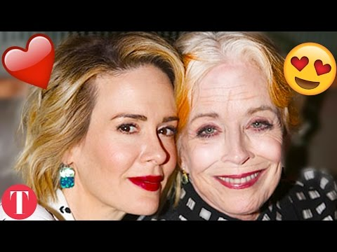 10 Famous Couples With The BIGGEST Age Gap