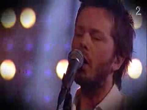 Espen Lind - Scared of Heights (Live fra Senkveld)