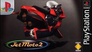 Longplay of Jet Moto 2