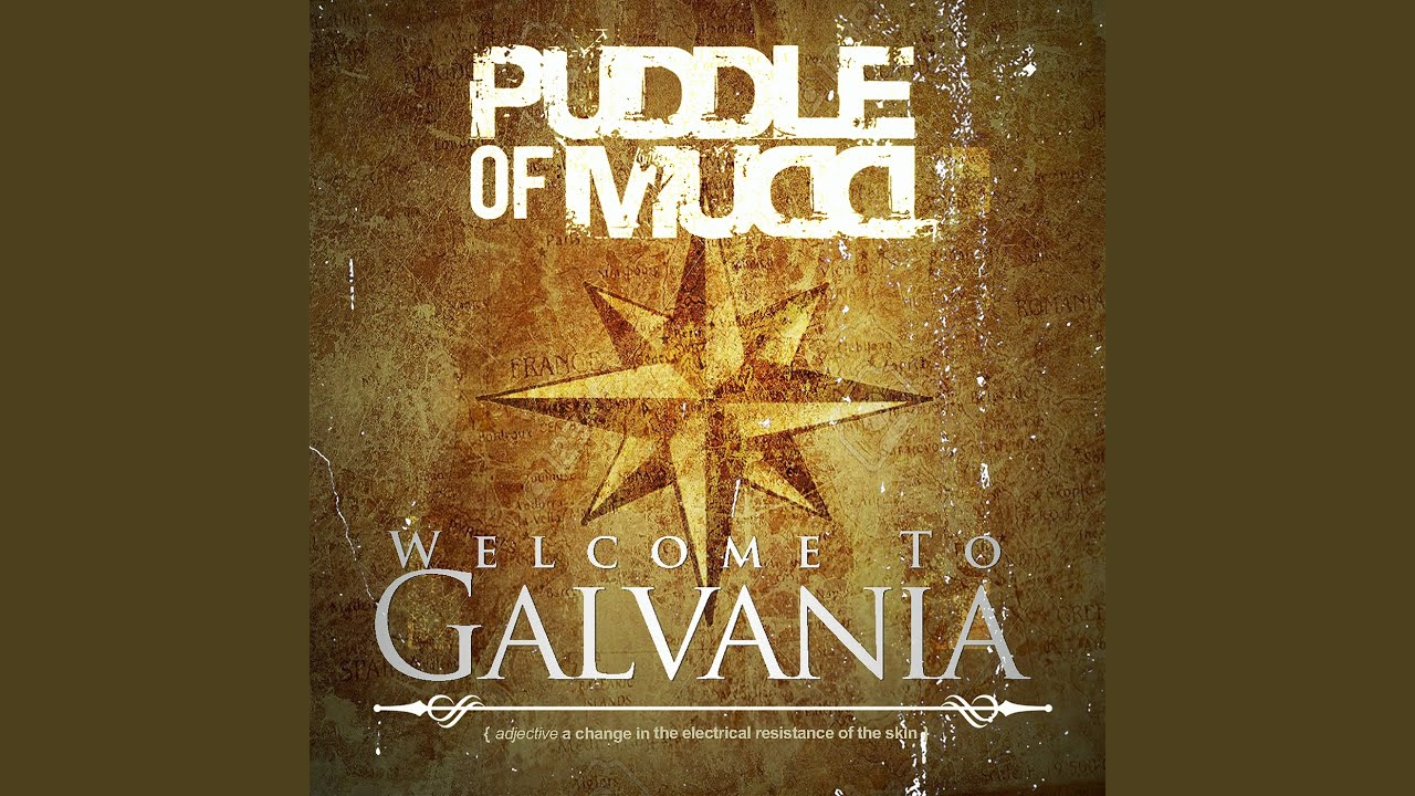 Puddle of Mudd Announce First Album in 10 Years, Unveil