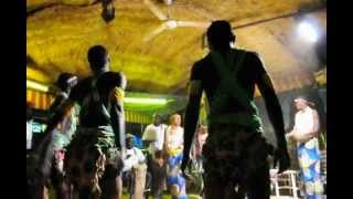 Traditional dances in Chad Republic