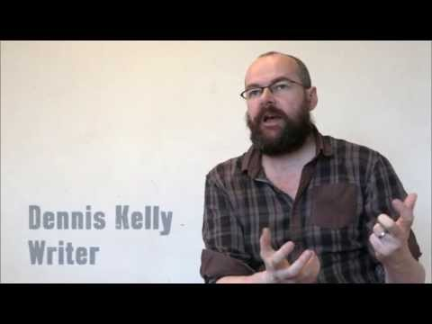 Dennis Kelly & Vicky Featherstone interview