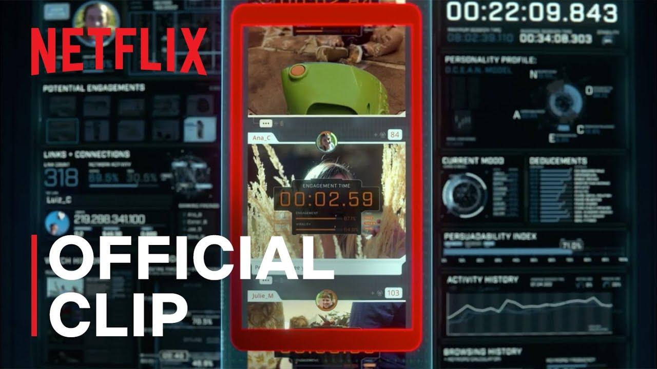 Download The Social Dilemma   Official Clip   More Information   Netflix
