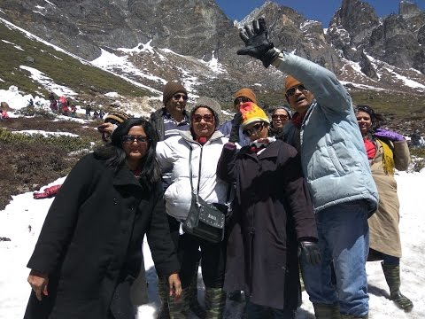 Darjeeling Trip | Vina Vinod Chauhan | 2017