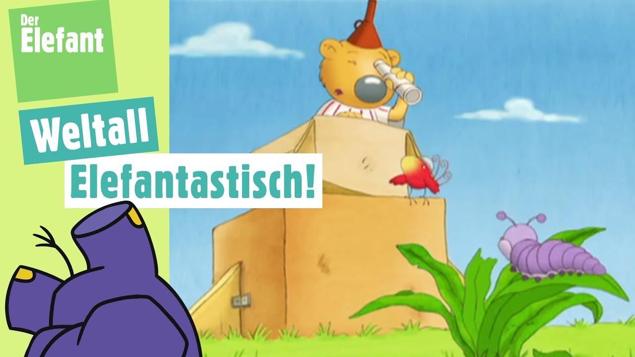 Sendung Mit Dem Elefanten