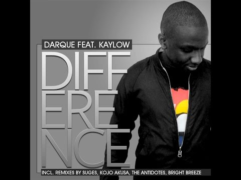 DARQUE difference (The ANTIDOTES Remix) feat KAILOW