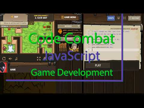 Click Gait - Level 2 Game Development Tutorial with Answers in JavaScript thumbnail