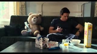 Ted 2012 movie Hun