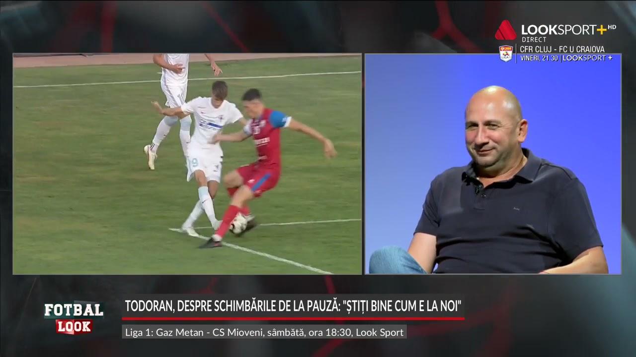 Fotbal Look | Toate reacțiile după Botoșani-FCSB 0-0.