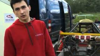 Boyko Racing на телеканале Россия-2: сюжет о багги : )