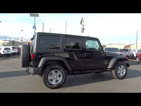 2016 jeep wrangler unlimited reno carson city northern nevada sacramento elko nv gl132627. Black Bedroom Furniture Sets. Home Design Ideas