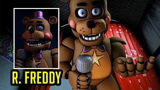 UCN Voice Lines Animated Episode 1