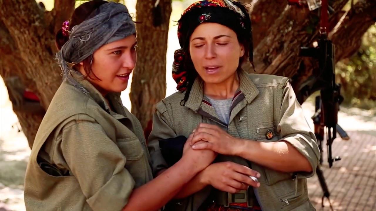 Balagna - Peshmerga