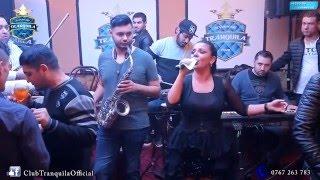 Laura Vass - Buzele tale (Live Event - Club Tranquila )