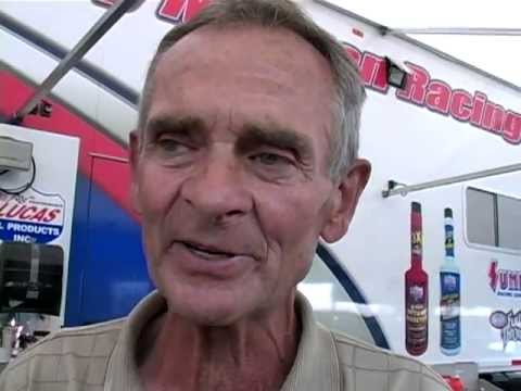 VIDEO FEATURE: Bob Glidden Is A Legend