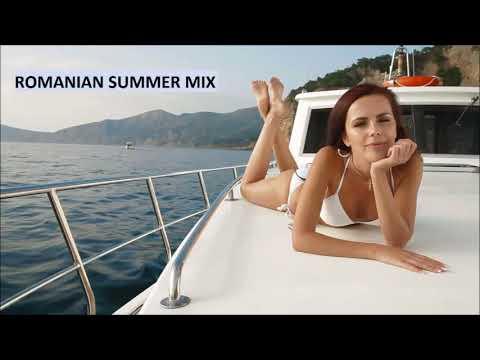 Romanian Summer Hits (Part 3) | Play & Win, INNA, Raluka & More!