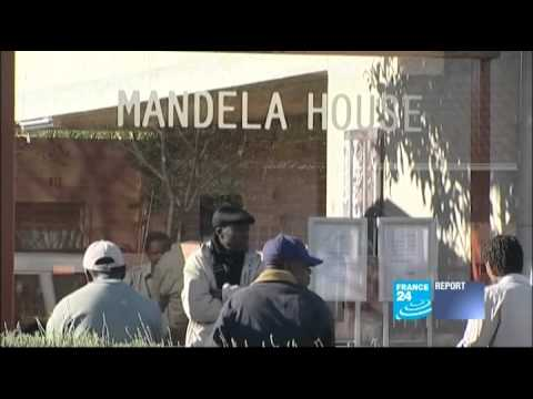 South Africa - The battle for Mandelas legacy