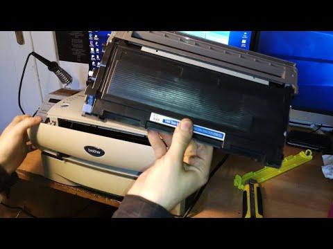 software stampante brother hl 2030