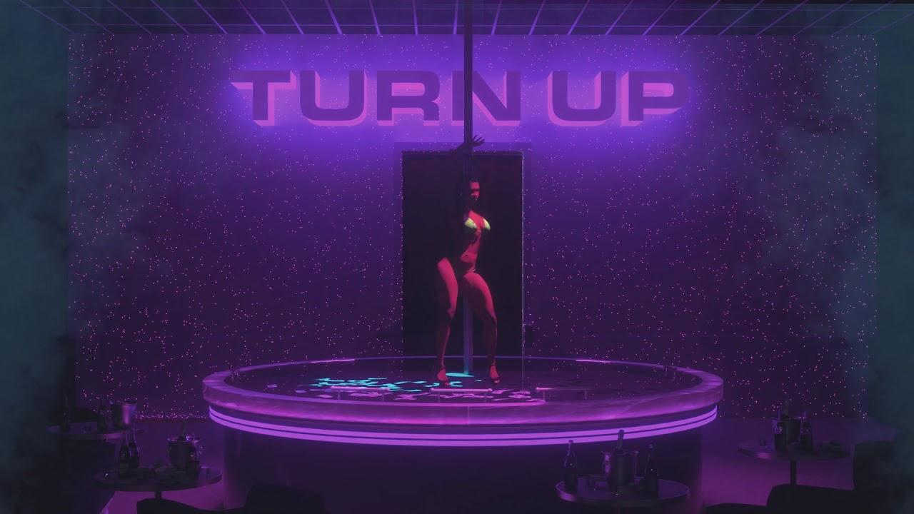 PARTYNEXTDOOR - TURN UP (Official Audio)