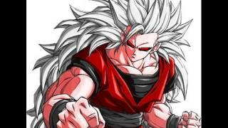 Dragon Ball Z - Goku Super Saiyan 1-20