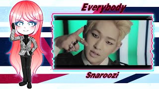 〚Snaroozi〛Everybody - SHINee ( 샤이니 )〚solo cover〛