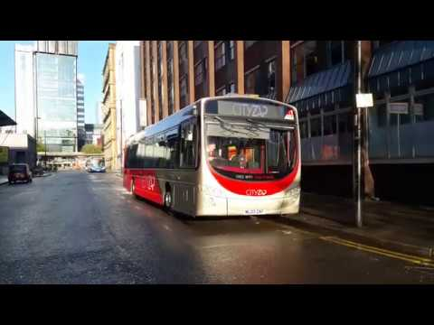 NEW SERVICE Transdev CITYZAP Leeds Manchester Every Hour, Every Day