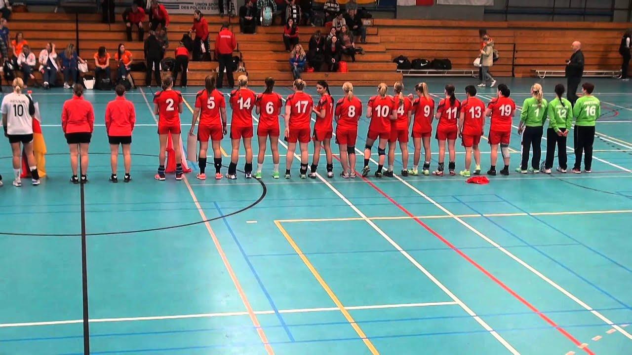österreich deutschland handball