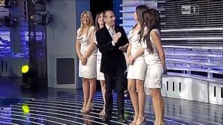 Scosse di Benedetta Mazza, Serena Gualinetti e Cristina Buccino e il balletto del 15 - 20.03.2011