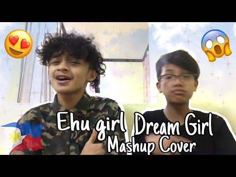 Ehu girl,Dream girl By kolohe kai(cover)Guthrie Nikolao