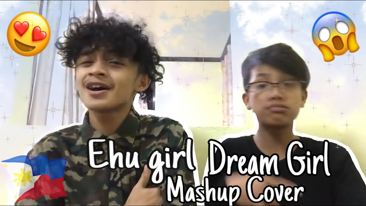 Ehu girl,Dream girl By kolohe kai(cover)Guthrie Nikolao