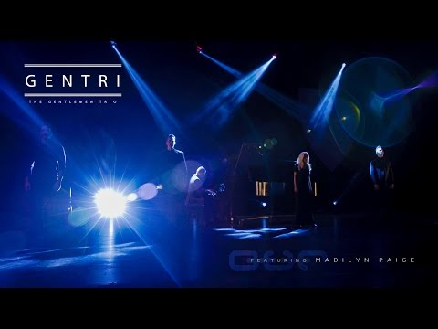 Say Something (Official Music Video) - Gentri feat. Madilyn Paige