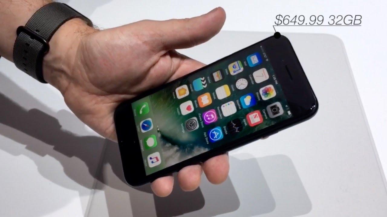 1ffb8c5f1b3 El Fiasco del Samsung Galaxy Note 7 es un Regalo para el iPhone 7 Plus