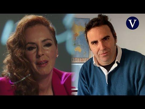 La 'bomba' Rocío Carrasco: el cinismo de Mediaset con el despido de Antonio David