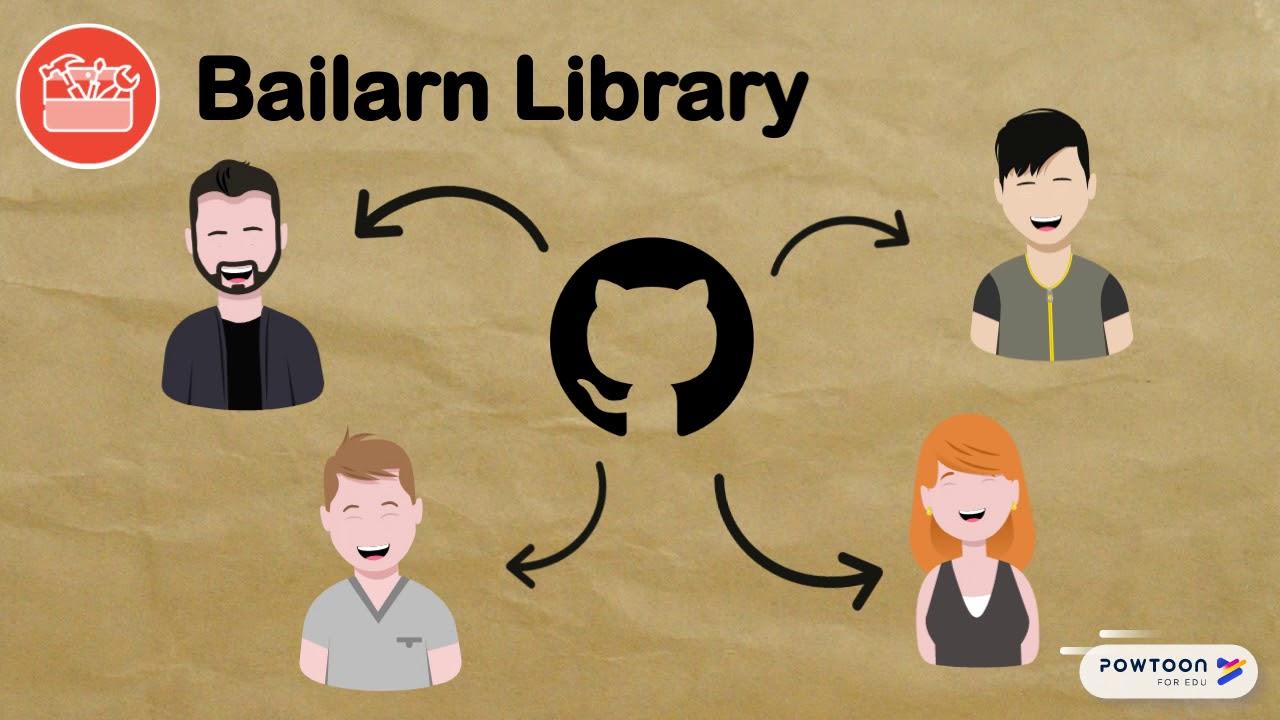 Download Bailarn: POS tagging and Keyword expansion