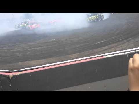 Johannesburg motorshow 2013  vid 2